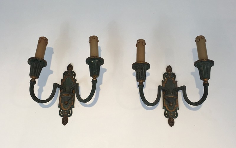 Interesting Pair of Bronze Sconces-barrois-antiques-BS-166-main-636641338638954624.jpg