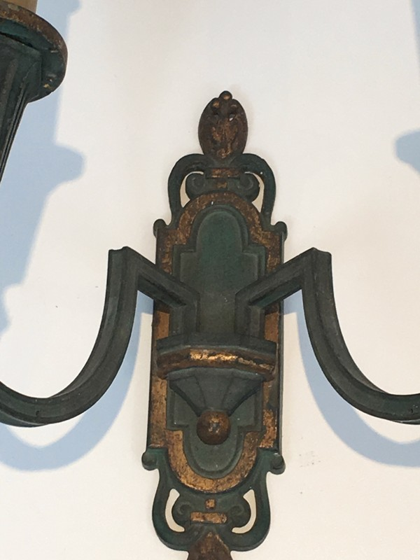 Interesting Pair of Bronze Sconces-barrois-antiques-BS-170-main-636641338875930776.jpg