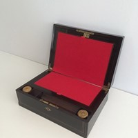 Alphonse Giroux et Cie de Paris writing box