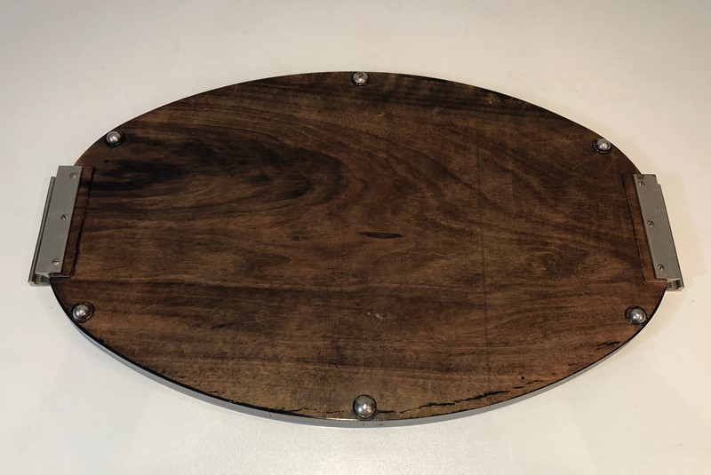 Art Deco Wood and Chrome Tray-barrois-antiques-ad-1128-main-637439037346123099.jpg