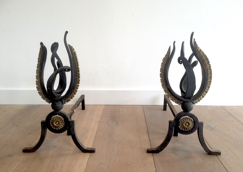 Pair Neo-classical Andirons-barrois-antiques-barrois-antiques-FP-838-main-636710592372550132_large-main-636712444469423262.JPG
