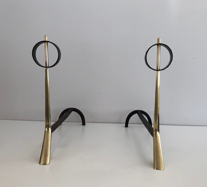 Exceptional Pair of Modernist Andirons-barrois-antiques-fp-2794-main-637387184847761717.jpg