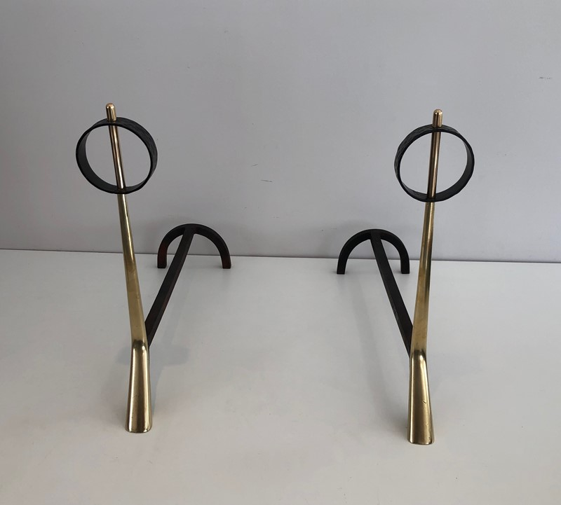 Exceptional Pair of Modernist Andirons-barrois-antiques-fp-2804-main-637387185480258691.jpg
