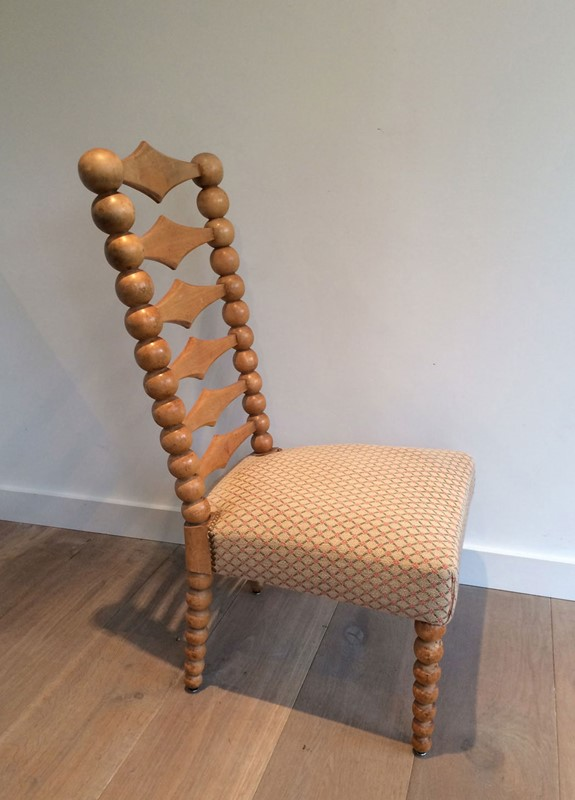 Unusual Chair made of Wooden Balls and Diamonds-barrois-antiques-s-1498-main-636822159747166177.jpg