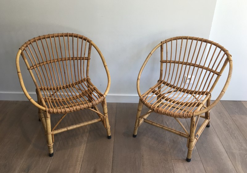 Pair of Rattan Armchairs. French. Circa 1970-barrois-antiques-s-1607-main-637085340932976110.jpg