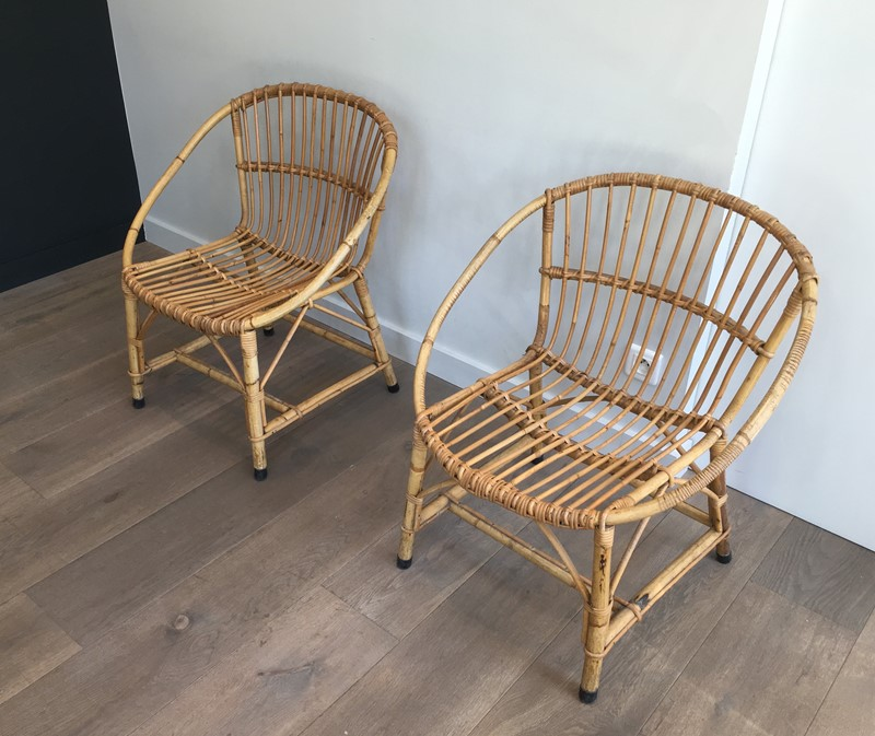 Pair of Rattan Armchairs. French. Circa 1970-barrois-antiques-s-1620-main-637085342671195985.jpg