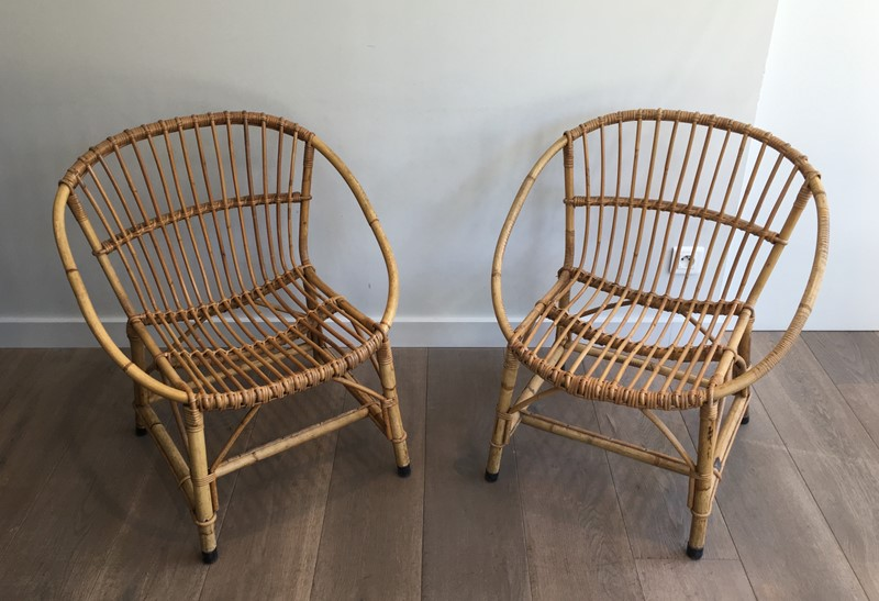 Pair of Rattan Armchairs. French. Circa 1970-barrois-antiques-s-1621-main-637085342829477136.jpg