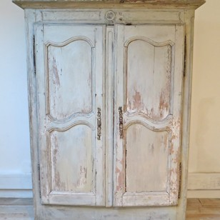 18th c French Armoire