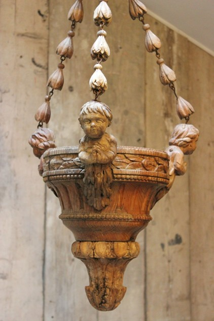 18th Cent Carved Wood Hanging Light-brownrigg-18th-cent-carved-wood-hanging-light-17-1_main_635942611721386526.jpeg