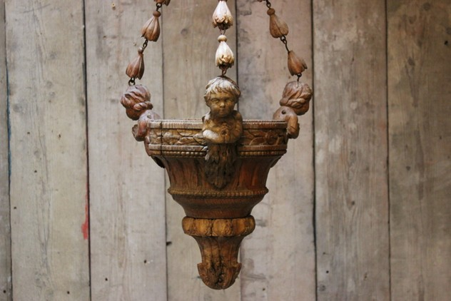 18th Cent Carved Wood Hanging Light-brownrigg-18th-cent-carved-wood-hanging-light-17-3_main_635942611809063022.jpeg