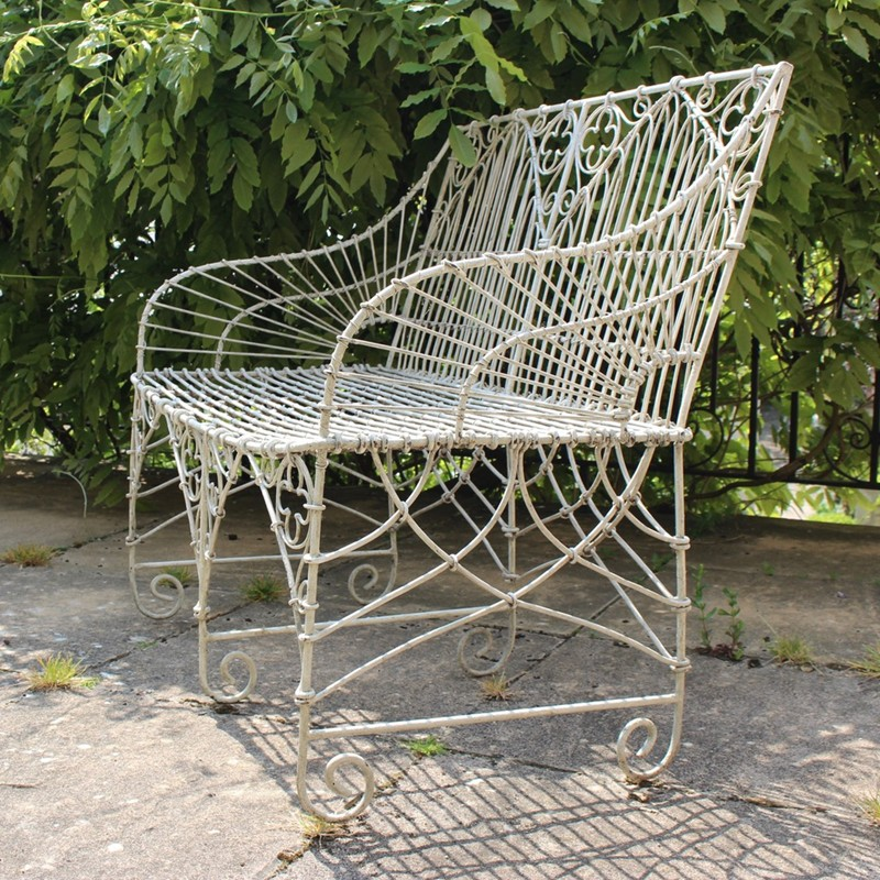 1930s English Garden Bench-brownrigg-1930s-english-garden-bench-40-THEx-main-636632020388285966.jpeg