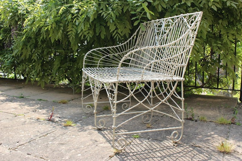 1930s English Garden Bench-brownrigg-1930s-english-garden-bench-41-1-main-636632021700469254.jpeg