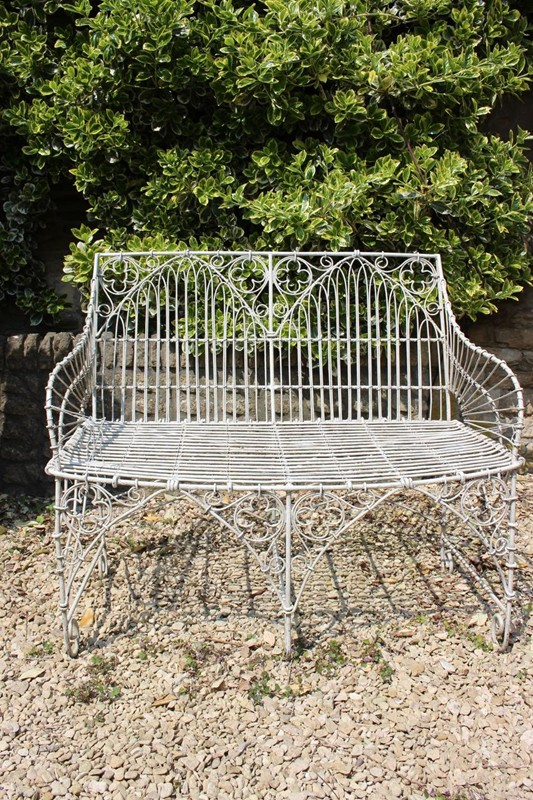 1930s English Garden Bench-brownrigg-1930s-english-garden-bench-41-2-main-636632021704057438.jpeg