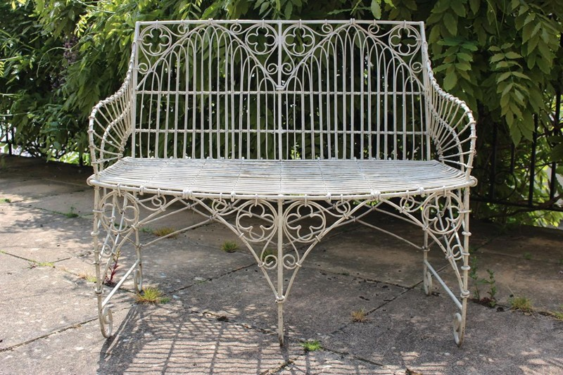 1930s English Garden Bench-brownrigg-1930s-english-garden-bench-41-3-main-636632021707645622.jpeg