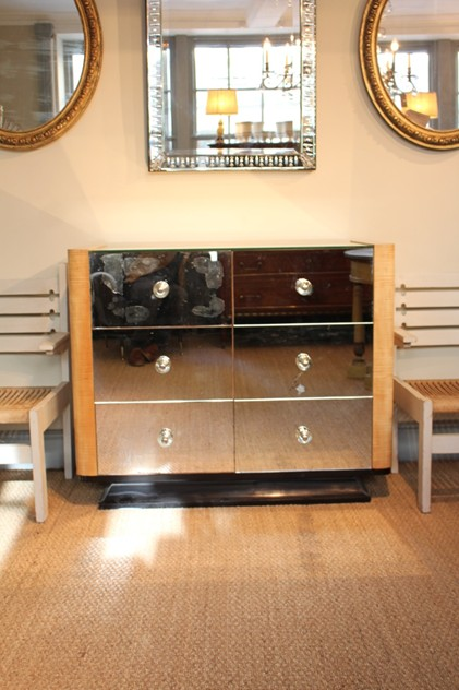 1930s French Mirrored Glass Commode-brownrigg-1930s-french-mirrored-glass-commode-55-2_main_635927927502130088.jpg
