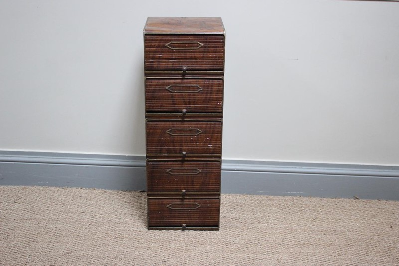 1930s Tambour Painted Tin Filing Cabinet-brownrigg-1930s-tambour-painted-tin-filing-cabinet-127-l-main-637166870941515346.jpeg
