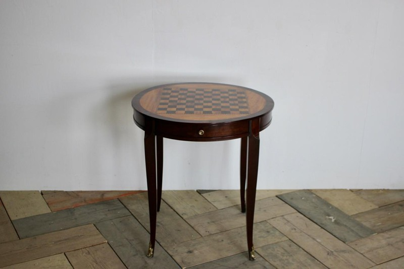1940s French Mahogany & Satinwood Games Table-brownrigg-1940s-french-mahogany-and-satinwood-games-table-15-3-main-636644929000368394.jpeg