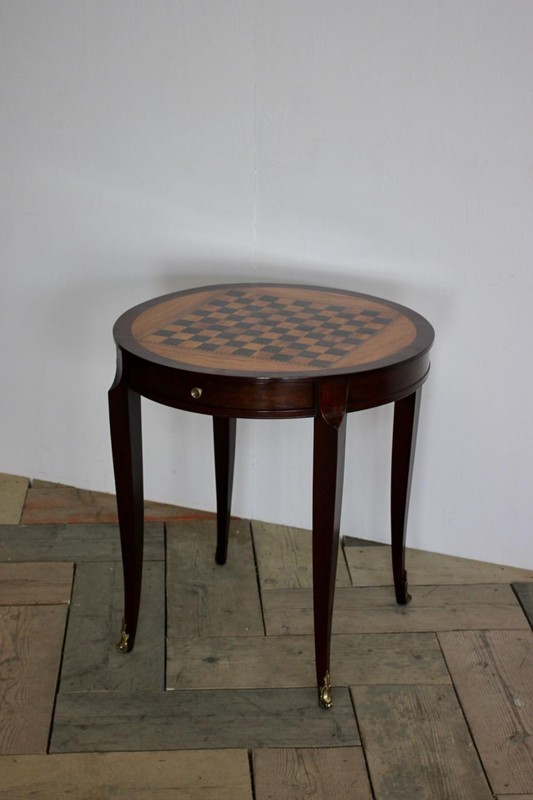1940s French Mahogany & Satinwood Games Table-brownrigg-1940s-french-mahogany-and-satinwood-games-table-15-L-main-636644929023457430.jpeg
