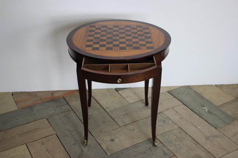 1940s French Mahogany & Satinwood Games Table-brownrigg-1940s-french-mahogany-and-satinwood-games-table-16-E4-main-636644929048418550.jpeg