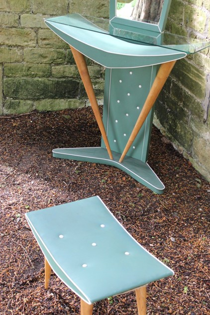 1950s/60s Dressing Table & Stool -brownrigg-1950s-60s-dressing-table-and-stool-in-original-condition-45-4_main_635985741520322996.jpg