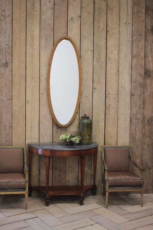 1960s French Oval Mirror-brownrigg-1960s-french-oval-mirror-200-2-main-636960310553860190.jpeg