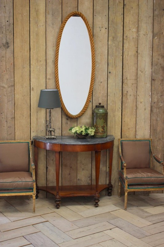 1960s French Oval Mirror-brownrigg-1960s-french-oval-mirror-200-4-main-636960310562922648.jpeg