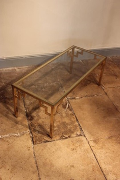 1970s Brass and Glass Coffee table-brownrigg-1970s-brass-and-glass-coffee-table-11-2-1_main_636399641596212448.JPG