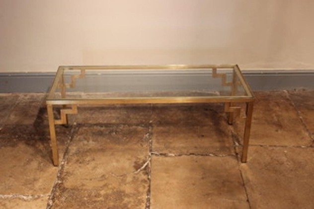 1970s Brass and Glass Coffee table-brownrigg-1970s-brass-and-glass-coffee-table-11-4_main_636399641674372456.JPG