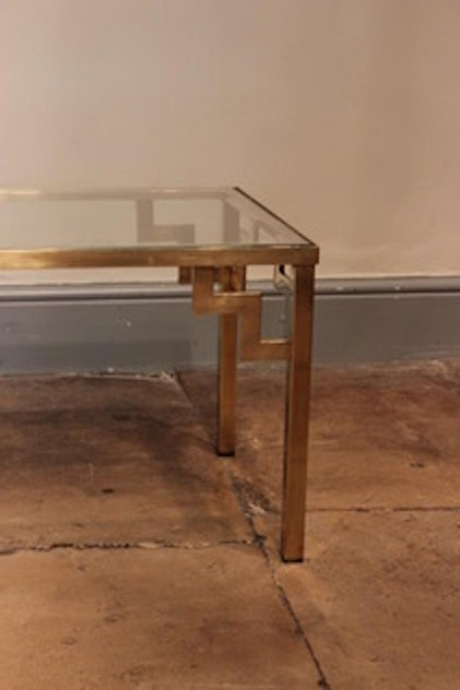 1970s Brass and Glass Coffee table-brownrigg-1970s-brass-and-glass-coffee-table-11-E3_main_636399641721018848.JPG