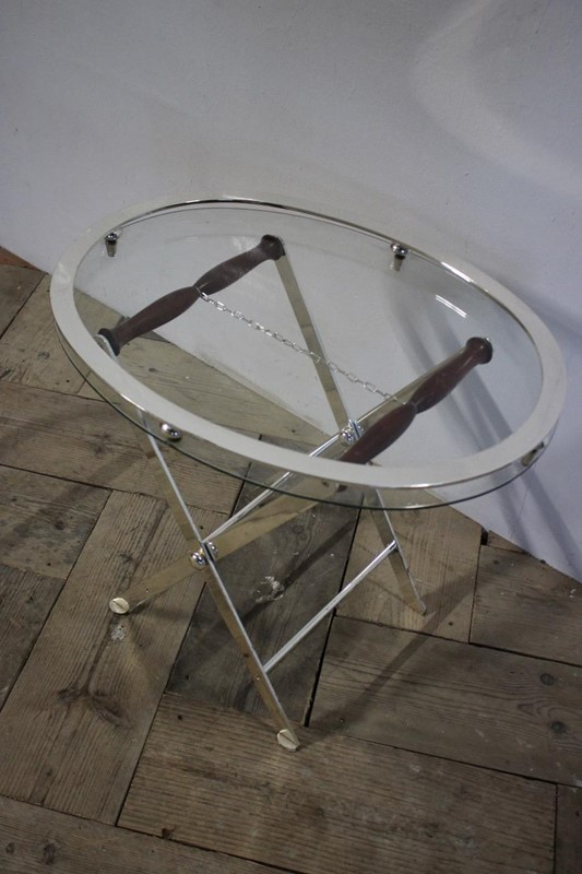 1970s silver Plated & Glass Tray and Stand-brownrigg-1970s-silver-plated-and-glass-tray-and-stand-3933-e1-main-636825590958861851.jpeg