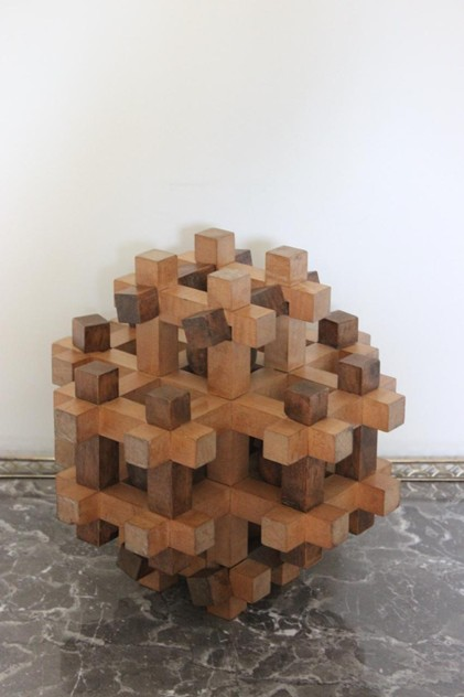 1970s Wooden Ornamental Puzzle Ball-brownrigg-1970s-wooden-ornamental-puzzle-ball-42-4_main_636476467009789769.jpeg