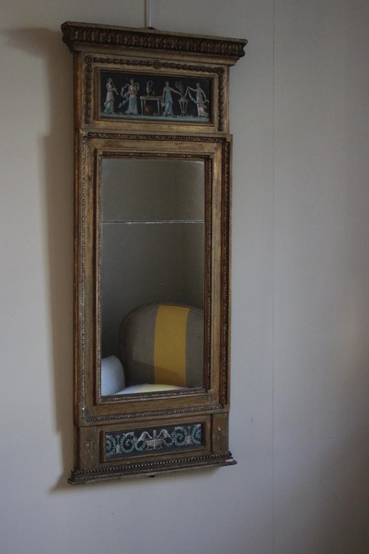 19th Cent French Neoclassical Pier Mirror-brownrigg-19th-cent-french-neoclassical-pier-mirror-433-1-main-636889440159982794.jpeg