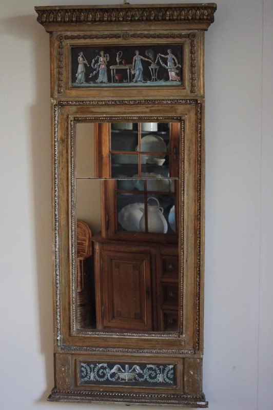 19th Cent French Neoclassical Pier Mirror-brownrigg-19th-cent-french-neoclassical-pier-mirror-433-2-main-636889440164357632.jpeg