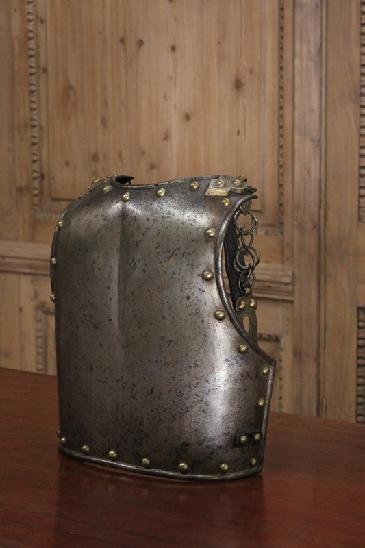 19th Century Metal Armour-brownrigg-19th-century-metal-armour-132-1-main-637072684999905651.jpeg