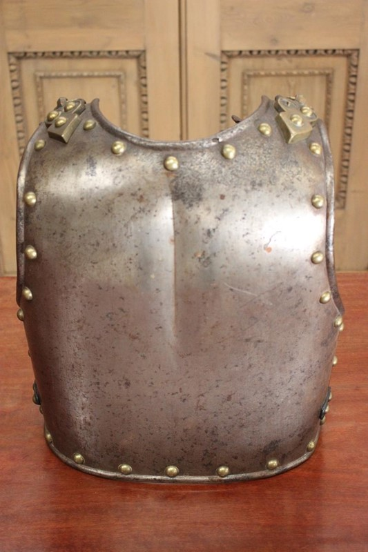 19th Century Metal Armour-brownrigg-19th-century-metal-armour-132-3-main-637072685008968540.jpeg