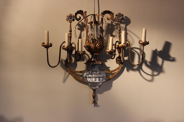 Mid 20th century Italian Wall Light -brownrigg-36-26-1_main_636569014314498041.jpeg