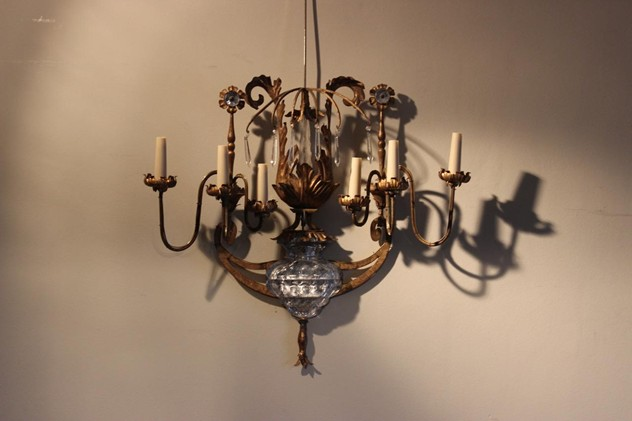 Mid 20th century Italian Wall Light -brownrigg-36-26-2_main_636569014359740361.jpeg