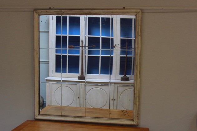 1960s French Square Mirror-brownrigg-41-10-2_main_636437642005538673.jpeg