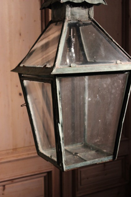 A Large French Copper Hanging Lantern, Late 19th C-brownrigg-a-large-french-copper-hanging-lantern-late-19th-century-35-E5_main_636218113214754508.jpg
