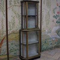 A very stylish 1960s Display Cabinet