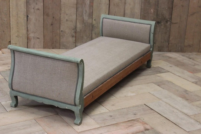 Wonderful Pair of Circa 1900 French Painted Daybed-brownrigg-br-10-1-E5-main-636591413614014961.jpeg