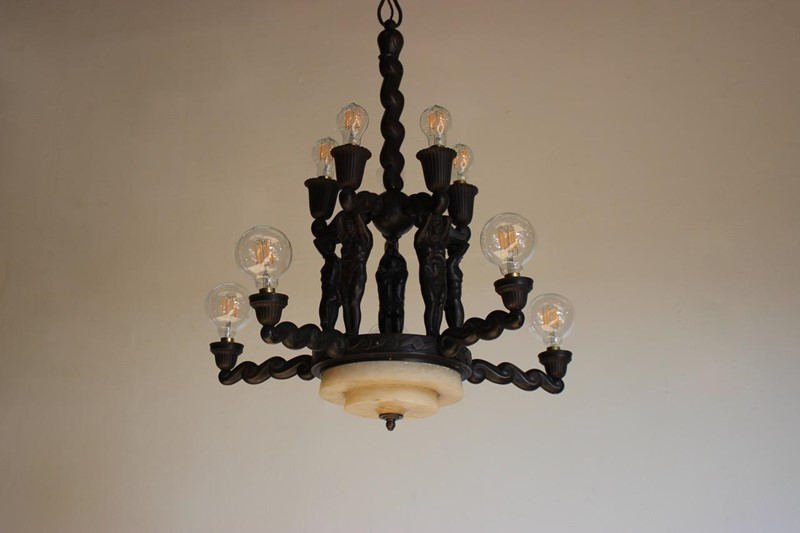 Art Deco 10 Light Bronze Chandelier-brownrigg-br-44-13oct-5317-e4-main-636798696554266619.jpeg