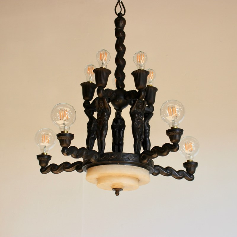 Art Deco 10 Light Bronze Chandelier-brownrigg-br-44-13oct-5317-thex-main-636798696313700191.jpeg