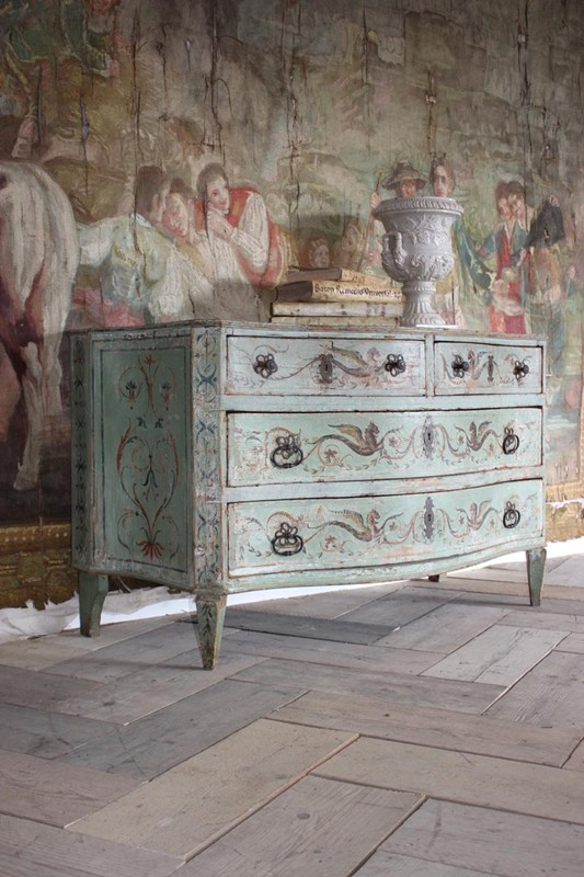 Superb 19th century French Painted Canvas-brownrigg-br9-55-4-main-636620653719250369.jpeg