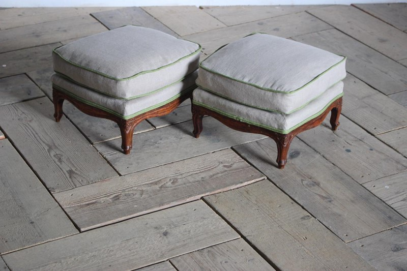 Charming Pair of 18th Century French Small Stools-brownrigg-charming-pair-of-18th-century-french-small-stools-3748-l-main-637371647489334576.jpeg