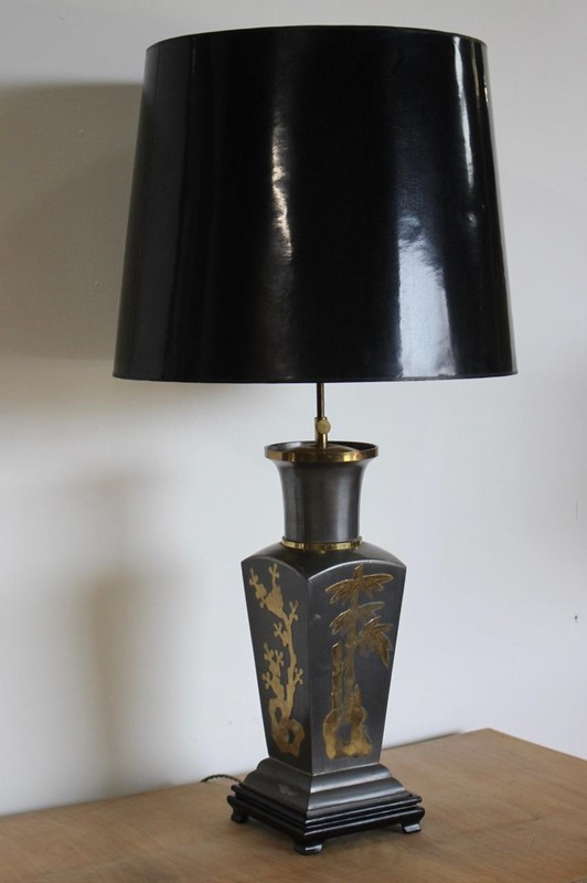 1950s French Table Lamp -brownrigg-circa-1950s-french-table-lamp-in-the-style-of-maison-charles-5628-e1-main-636825622662048336.jpeg