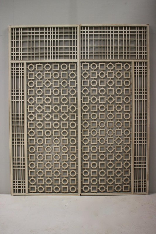 1960s Spanish Room Divider/Screen in Two Sections-brownrigg-circa-1960s-spanish-room-divider-screen-in-two-sections-234-2-main-637068574566856990.jpeg