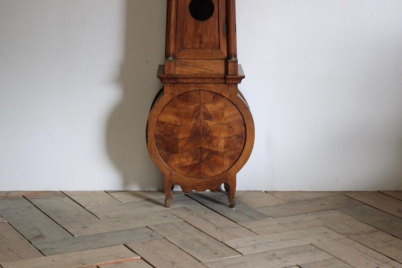 19C French Walnut Long case Clock-brownrigg-early-19th-century-french-walnut-long-case-clock-5618-3-main-636682946749321542.jpeg