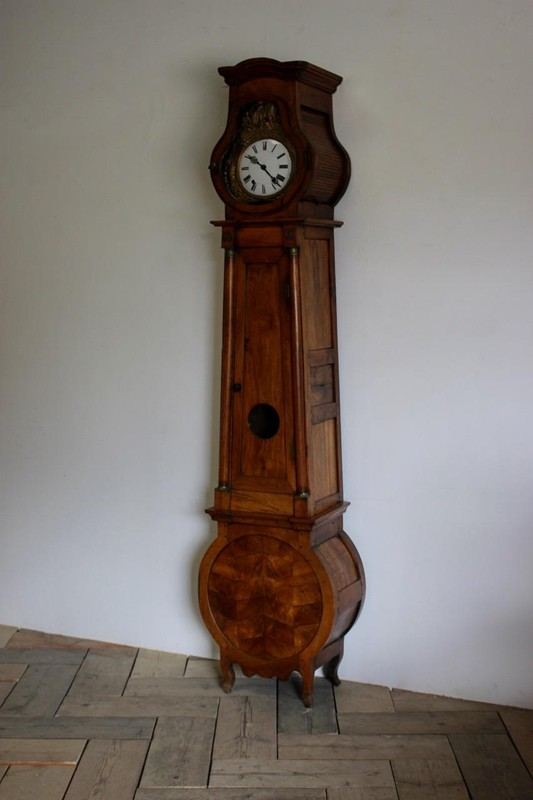 19C French Walnut Long case Clock-brownrigg-early-19th-century-french-walnut-long-case-clock-5618-4-main-636682946757121892.jpeg