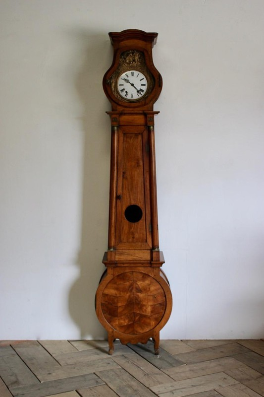 19C French Walnut Long case Clock-brownrigg-early-19th-century-french-walnut-long-case-clock-5618-E2-main-636682946772566585.jpeg